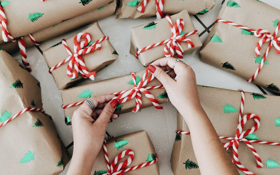 Creating a festive Christmas email campaign